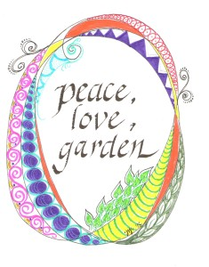 PeaceLoveGarden