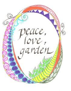 PeaceLoveGarden